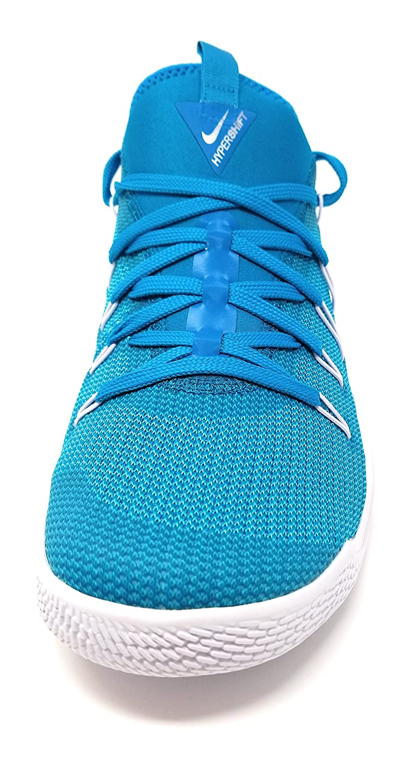 online store 9efbe cfcbd ... coupon for amazon nike hypershift tb promo mens mesh lace up basketball  shoes 10.5 tropical teal