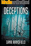 Deceptions (Deceptions Trilogy Book 1)