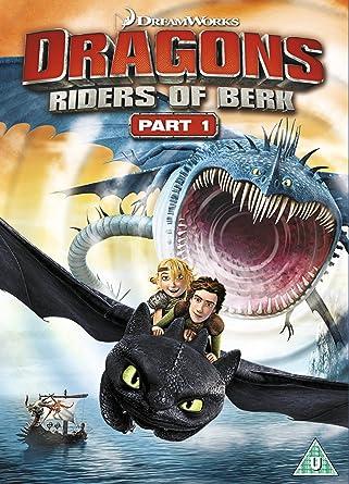 riders of berk dragons list