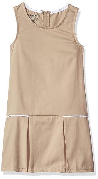 Amazon.com: Cherokee Uniform Jumper para niña: Clothing