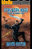 Star-Born Mage (The Godstar Chronicles Book 1)