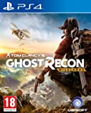 Tom Clancy's Ghost Recon: Wildlands - PlayStation 4