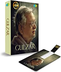 Music Card: Gulzar - 320 Kbps Mp3 Audio 4 GB