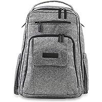 Ju-Ju-Be Be Right Back Backpack - Grey Matter