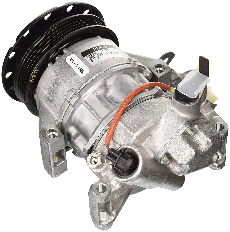DENSO 471-1606 A//C Compressor
