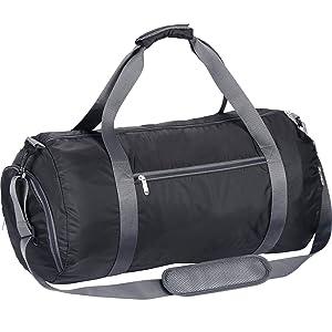 WEWEON Gym bag, Duffel Bag for Men and Women
