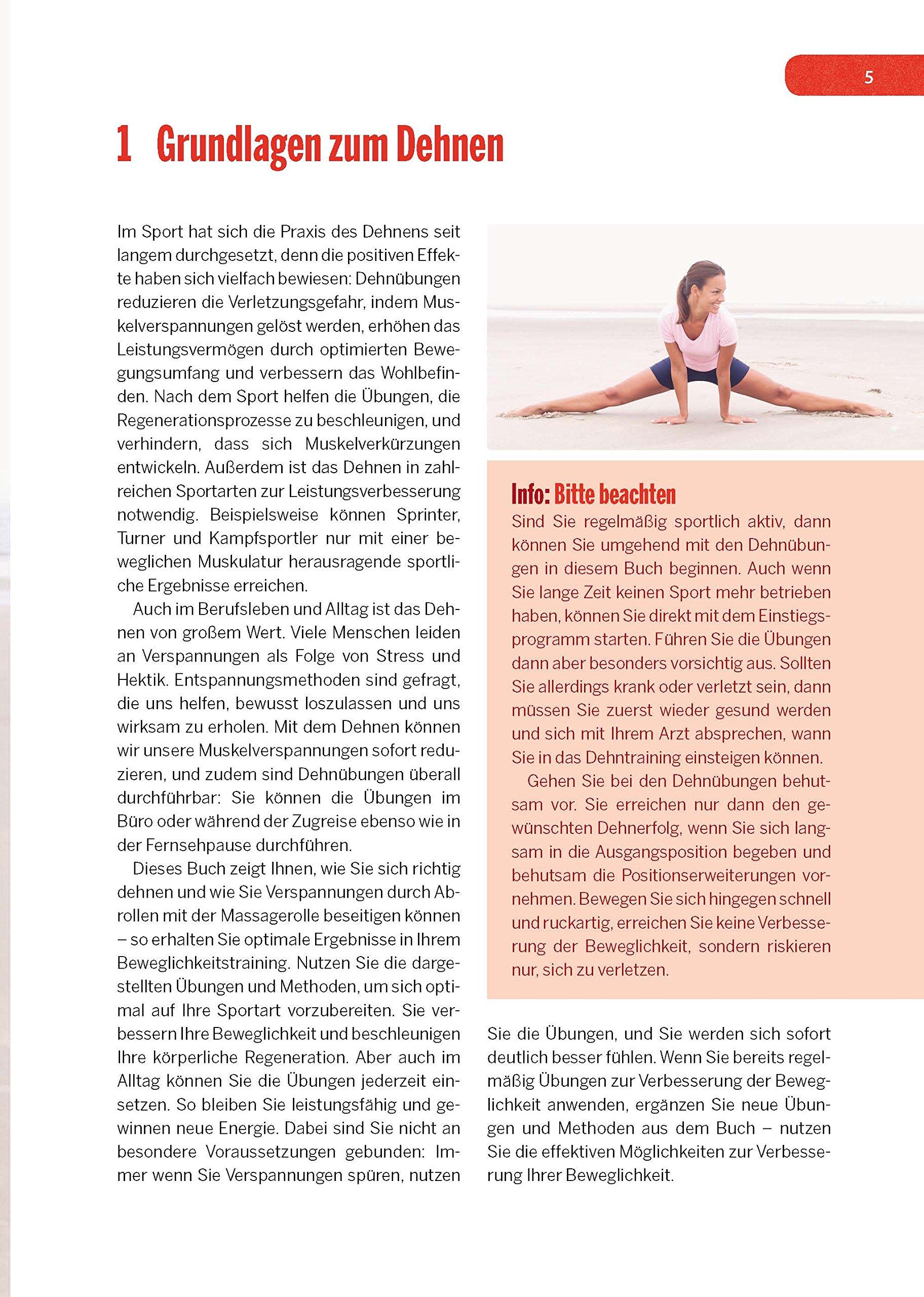 Best Stretching: Dehn-Übungen für alle Sportarten: Amazon.de ...