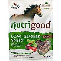 Manna Pro NutriGood Low Sugar Snax