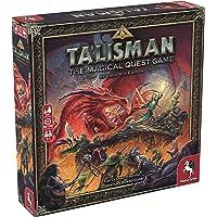 Pegasus spel 56200E - Talisman Revised 4e Edition (Engelse uitgave)