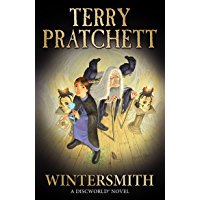 Wintersmith: (Discworld Novel 35) (Discworld series) (English Edition)