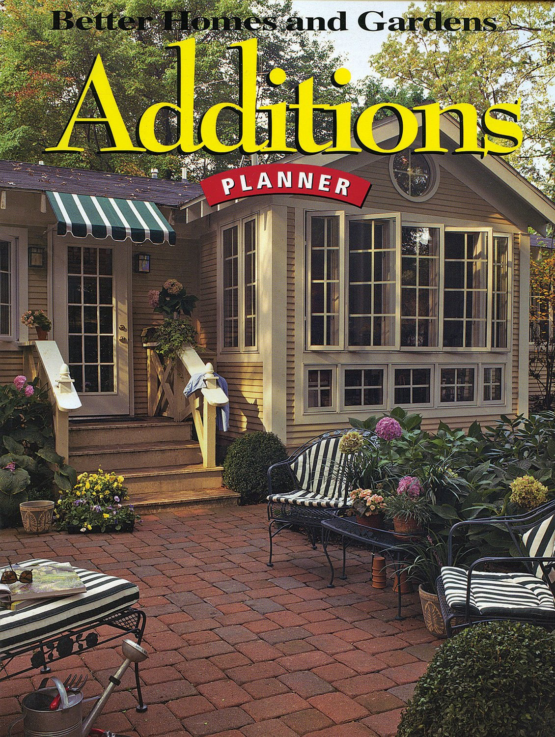 Additions Planner (Better Homes and Gardens Home)