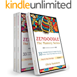 Zendoodle Box Set: 99 Zendoodle Patterns to Inspire Your Inner Artist--Even if You Think You're Not One! (Zendoodle…
