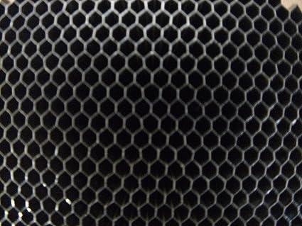 Amazon.com: Aluminio rejilla de panal Core, 1/4