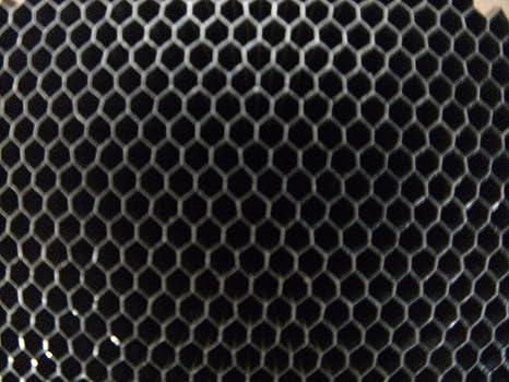 "1//4/"" Cell 12/"" x 24/""x .250/"" Aluminum Honeycomb Grid Core Mesh"