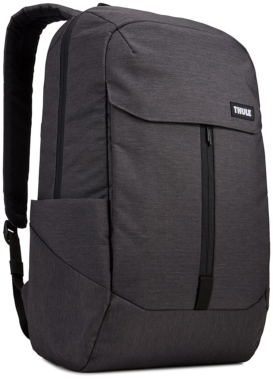 Thule 3203635 Lithos Backpack 20 L, Carbon Blue