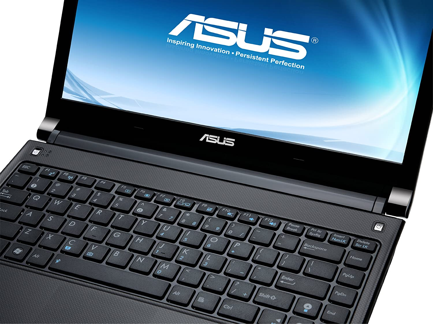 Asus U35F Notebook Camera Drivers for Windows Download