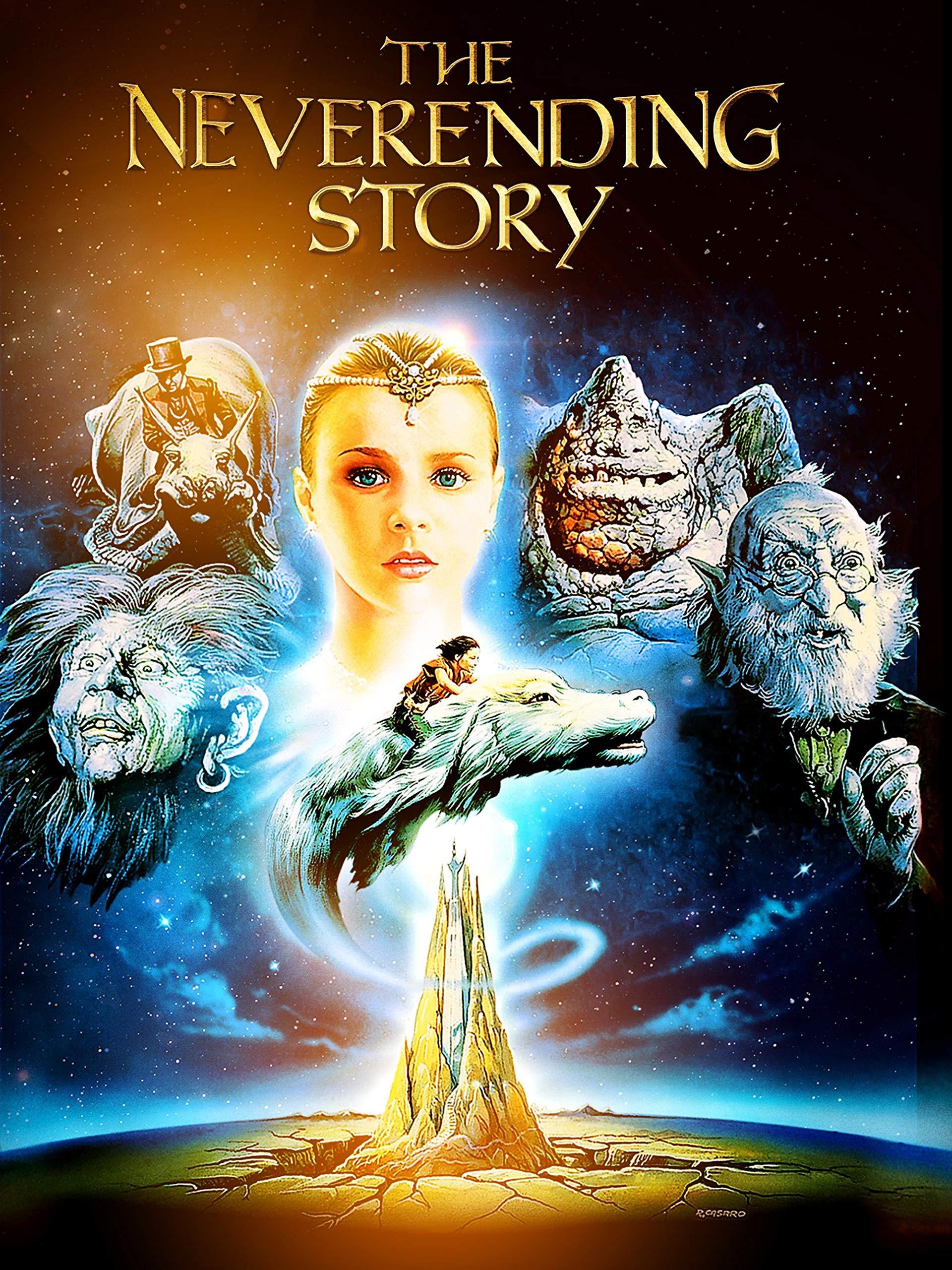 the neverending story full movie online free
