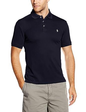 8d52f18b9d0b Ralph Lauren Herren Poloshirt  Amazon.de  Bekleidung
