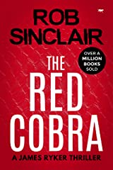 The Red Cobra (James Ryker Book 1) Kindle Edition