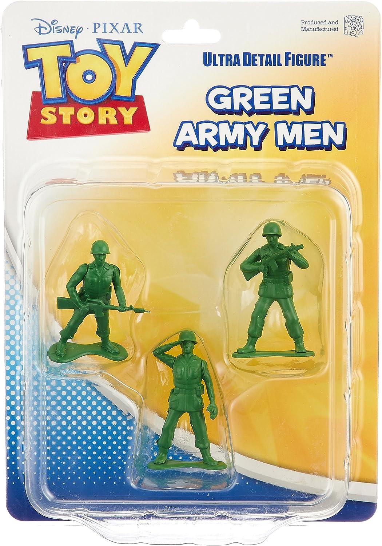 Medicom UDF-370 Ultra Detail Figure Toy Story Green Army Men