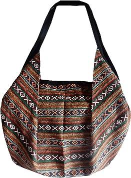 2-en-1 combi mochila/bolso algodón, flavoproteína: Amazon.es ...