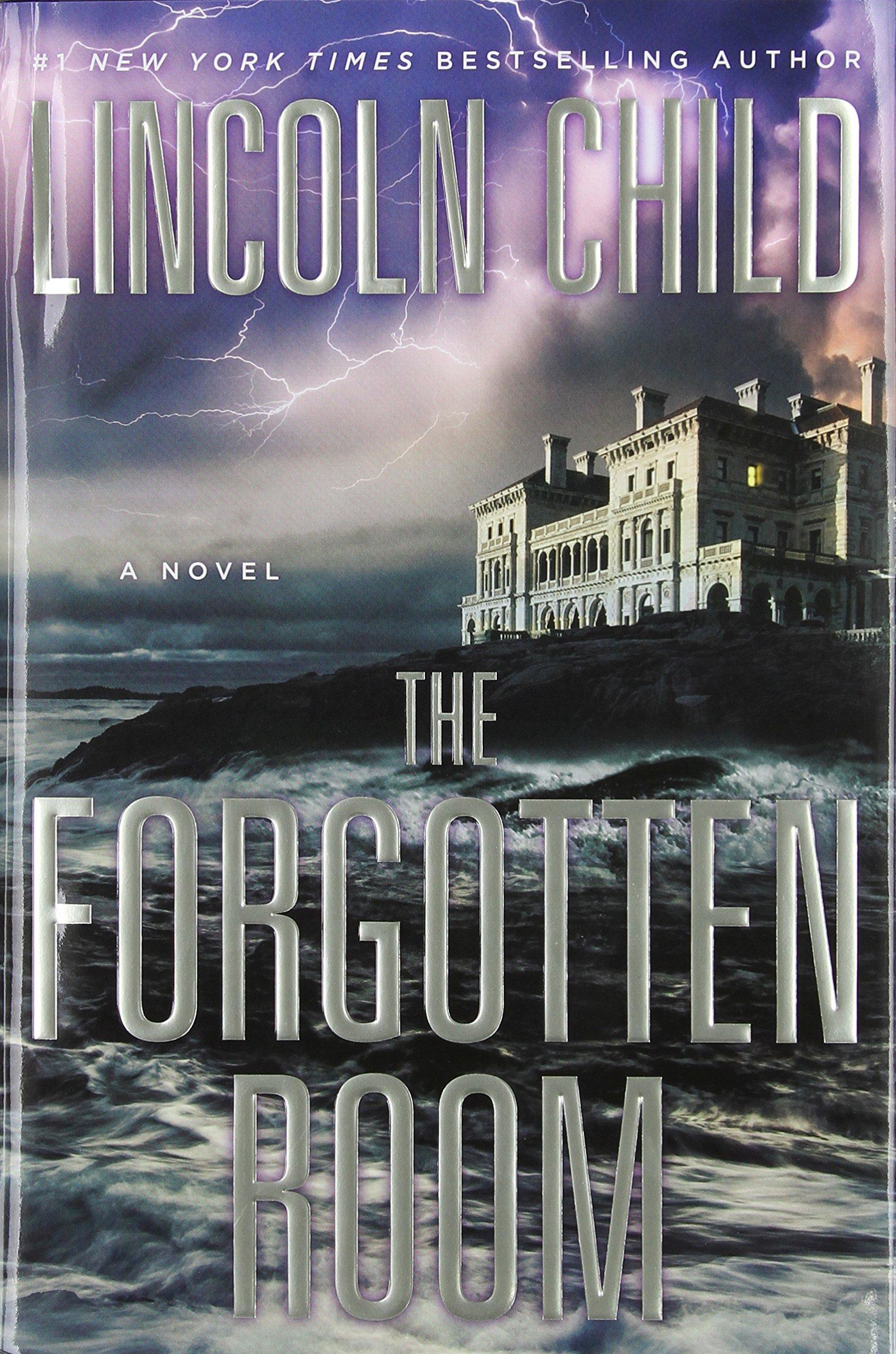 The Forgotten Room ISBN-13 9780385531405