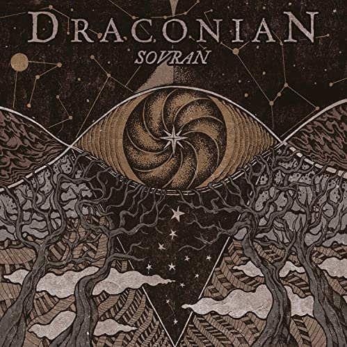 Draconian - Sovran (Limited First Edition)