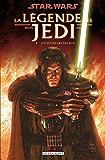 Star Wars - La Légende des Jedi T04 : Les Seigneurs des Sith