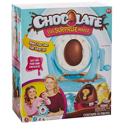 Surprise de Huevos de Chocolate Sorpresa de Huevos de Chocolate: Juguetes y juegos