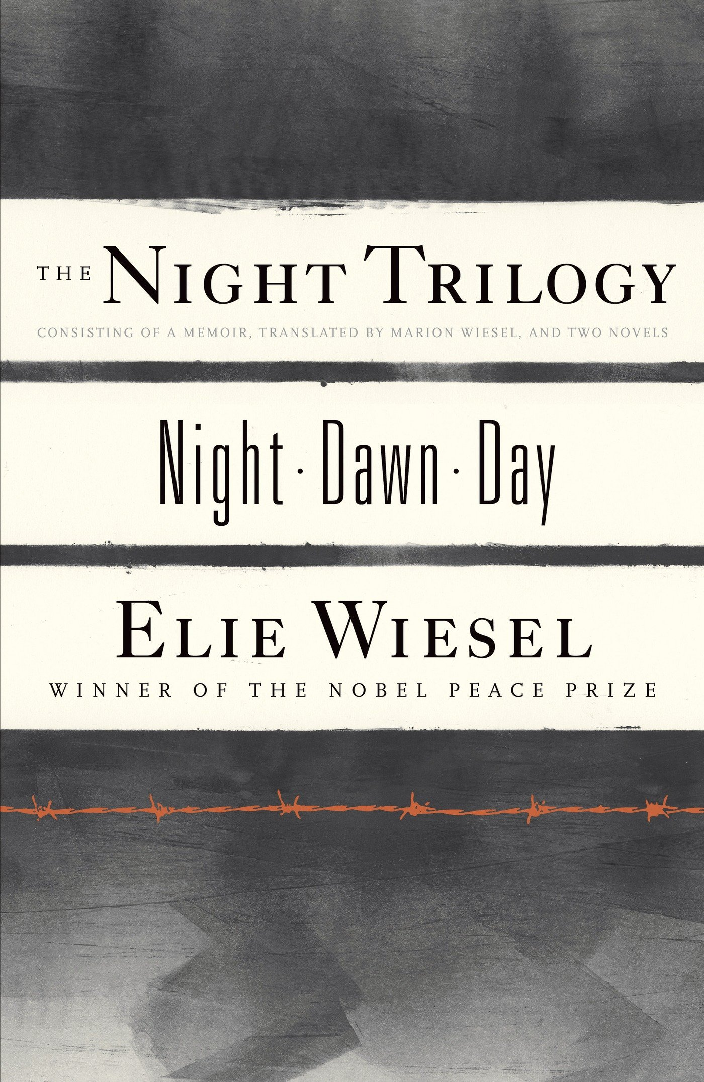 Night Trilogy Dawn Day product image