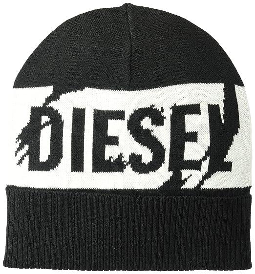 3277cdfa262 Diesel Men s K-Becky Cap Beanie Hat