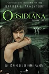 Obsidiana (Saga Lux Livro 1) eBook Kindle