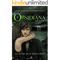 Obsidiana (Saga Lux Livro 1)