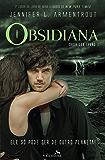 Obsidiana (Saga Lux Livro 1) (Portuguese Edition)