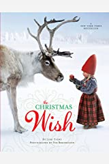 The Christmas Wish (A Wish Book) Kindle Edition