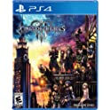 Kingdom Hearts III Standard Edition for PS4