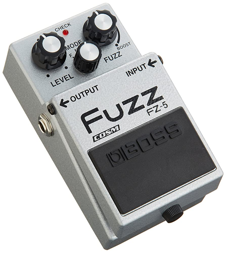 Top 5 Best Fuzz Pedal for Guitar (2020 Reviews & Buying Guide) 3