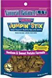 Natural Balance L.I.T. Limited Ingredient Treats Jumpin' Stix Dog Treats