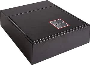Arregui 20000-S7K- Caja fuerte camuflada para zócalo de armario ...