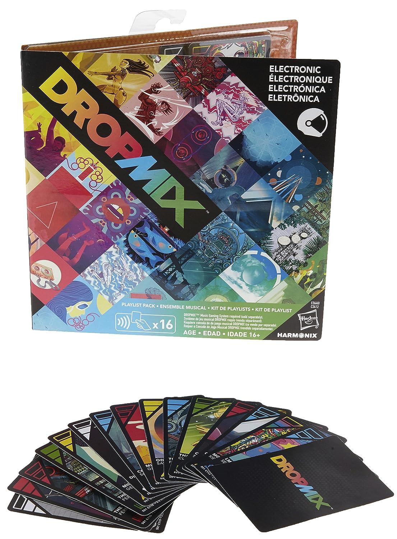 Hasbro - Spiel - Dropmix C3640EU40