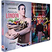 Postcards From London [DVD]