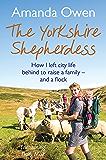 The Yorkshire Shepherdess (English Edition)