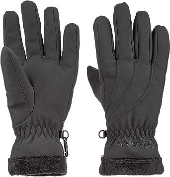 Marmot Women's Fuzzy Wuzzy Gloves