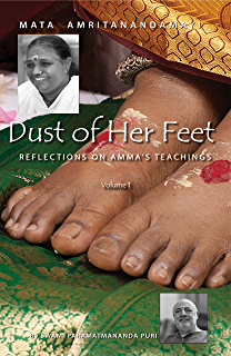 Amazon messages from amma in the language of the heart ebook dust of her feet reflections on ammas teachings volume 1 fixed layout edition fandeluxe Image collections