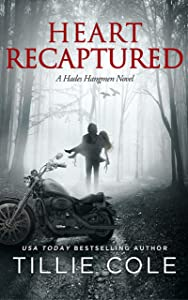 Heart Recaptured (Hades Hangmen Book 2)