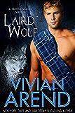 Laird Wolf: Werewolf Romance (Takhini Shifters Book 2)