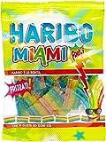Haribo Miami Frizzi - 4 pezzi da 175 g [700 g]