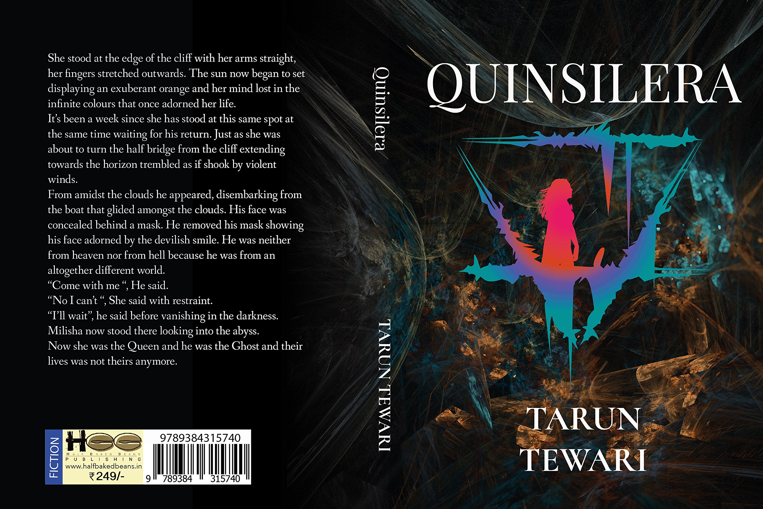 Image result for quinsilera book review