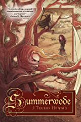 Summerwode (The Wode Book 4) Kindle Edition