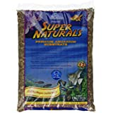 Carib Sea ACS05832 Super Natural Peace River Sand for Aquarium, 5-Pound